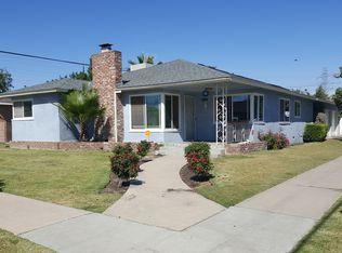 2806 N 11th St , Fresno CA