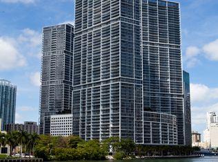 495 Brickell Ave Apt 2603, Miami FL