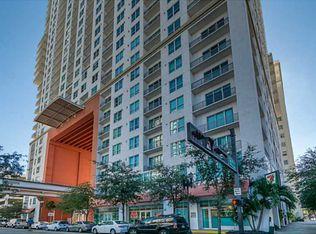 133 NE 2nd Ave Apt 3202, Miami FL