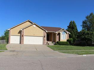 114 N Angela St , Wichita KS