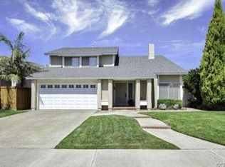 22031 Calderas , Mission Viejo CA