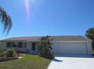 6093 Mayberry Ave , North Port FL