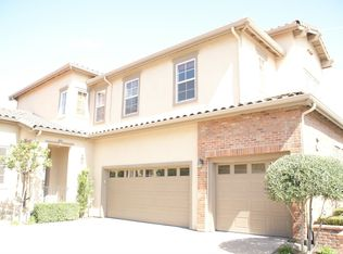1369 Trailside Ln , San Jose CA