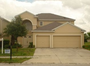2344 Holly Pine Cir , Orlando FL