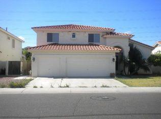 5825 W Wethersfield Dr , Glendale AZ