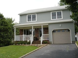 3 Anthony Ct , Woodbridge NJ