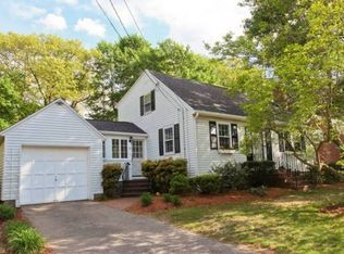 21 Town Way , Winchester MA