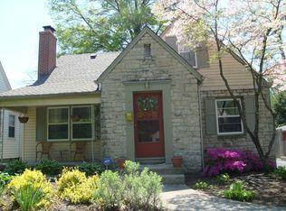 191 Aldrich Rd , Columbus OH