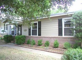 1805 Deloney St , Austin TX
