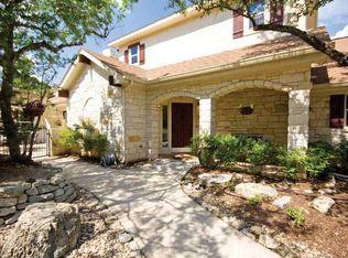 13200 Madrone Mountain Way , Austin TX