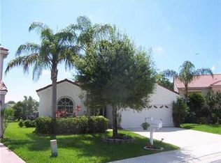 12267 Pleasant Green Way , Boynton Beach FL