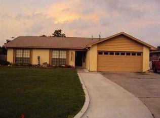 1541 Blue Grass Ln , Lynn Haven FL