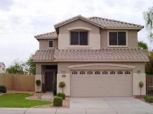 4037 W Saddlehorn Rd , Phoenix AZ