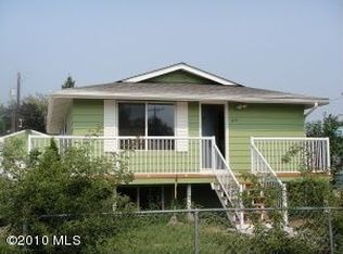 916 Orondo Ave , Wenatchee WA
