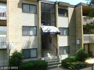6308 Hil Mar Dr # 8-9, District Heights MD