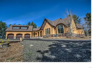 7127 Bear Dance Dr, Larkspur, CO 80118