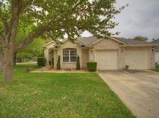 3011 Bent Tree Loop , Round Rock TX
