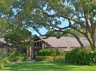 1063 Eniswood Pkwy , Palm Harbor FL
