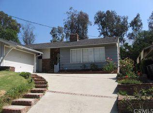 3431 Fairesta St , Glendale CA