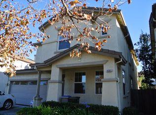 1603 Pala Ranch Cir , San Jose CA