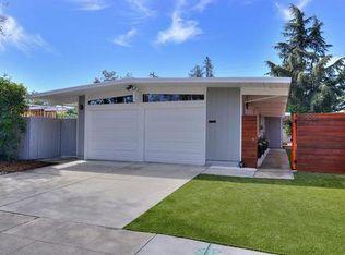 3556 Middlefield Rd , Palo Alto CA
