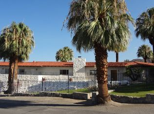 W Chino Canyon Rd, Palm Springs, CA 92262