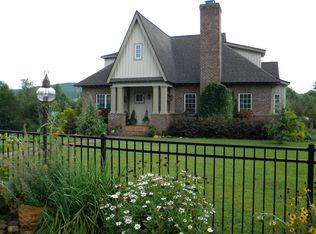 2585 Horseshoe Rd, Westfield, NC 27053