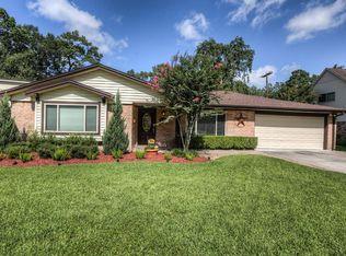 4415 Rosebay Dr , Houston TX