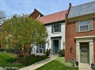 1720 Killington Rd # 31, Baltimore MD