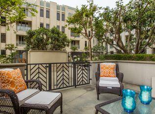 5625 Crescent Park W Apt 108, Playa Vista CA