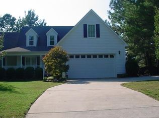 1009 Portico Pl , Raleigh NC