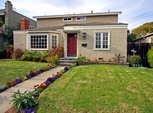 1423 Oak St , Santa Monica CA