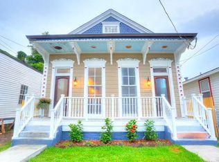 2616 1st St , New Orleans LA
