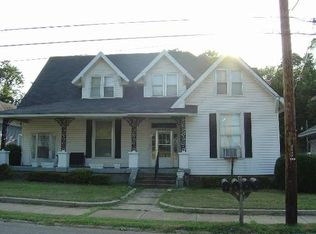 123 Campbell St , Jackson TN