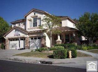 18 Cloverdale , Rancho Santa Margarita CA