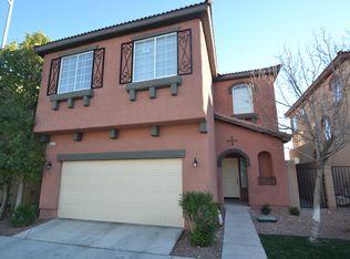 5077 Auburn Skyline Ave , Las Vegas NV