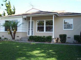 6234 Harvey Way , Lakewood CA