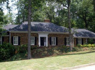 8915 Huntcliff Trce , Atlanta GA