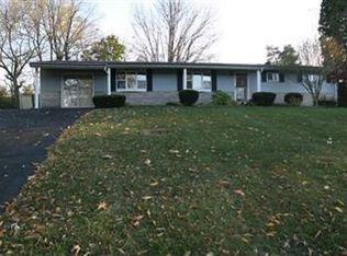 4139 Rushton Dr , Dayton OH