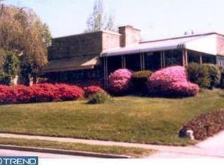 225 Haverford Rd , Wynnewood PA