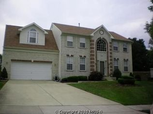 3500 Jervis Ct , Clinton MD