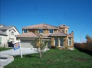 39268 Clear View Ct , Palmdale CA