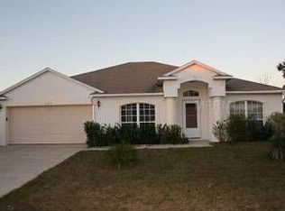 1113 Saint Michel Way , Kissimmee FL