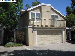 4270 Dubhe Ct , Concord CA