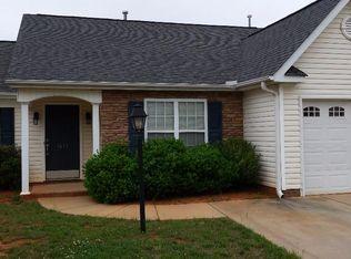 1611 Faircrest Ln , Greensboro NC