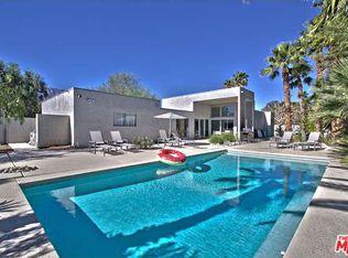 2360 Acacia Rd E , Palm Springs CA