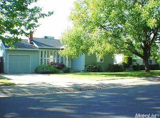 4234 Cabrillo Way , Sacramento CA
