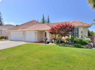 44591 Partlet Ct, Fremont, CA 94539