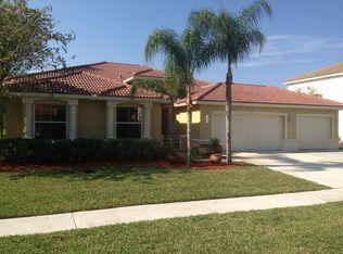 6171 Shadow Tree Ln , Lake Worth FL