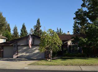 182 Briggs Ranch Dr , Folsom CA